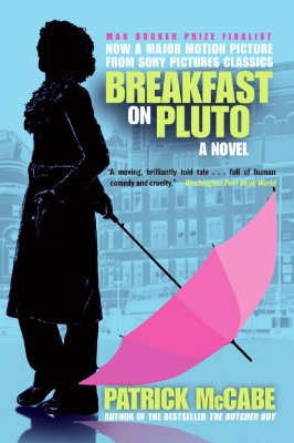 Breakfast on Pluto By McCabe, Patrick